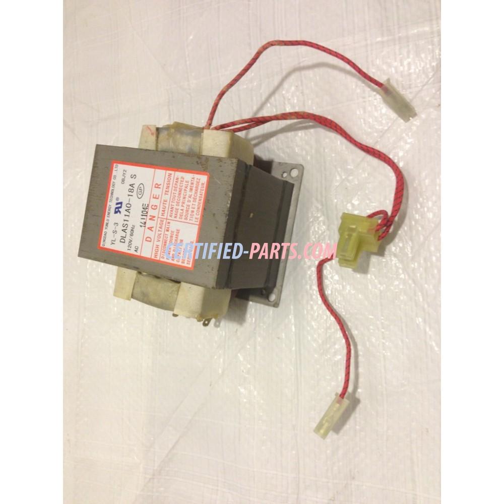 DLAS11A0 ELEDEX Microwave High Voltage Transformer DLAS11A0-18A