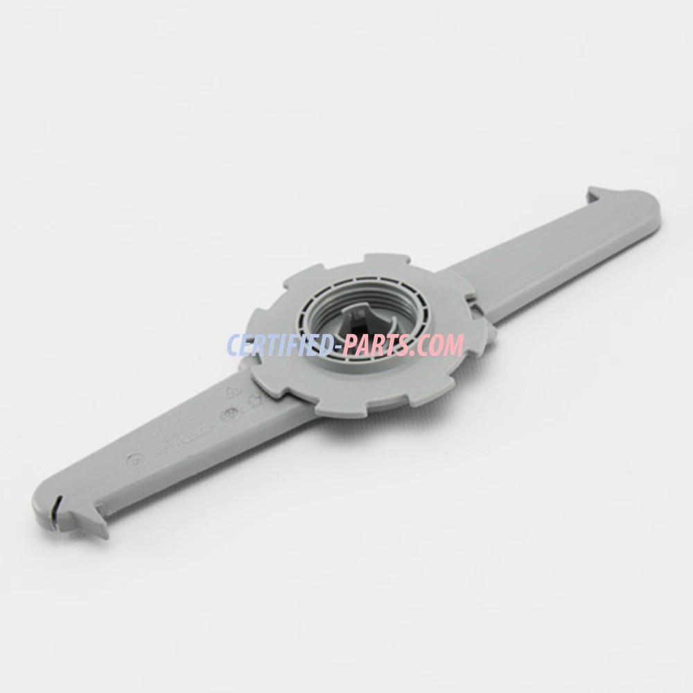 Details about  /Frigidaire Dishwasher Washer Upper Spray Arm 5304506516-1547542